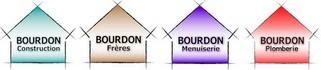 BOURDON Logo